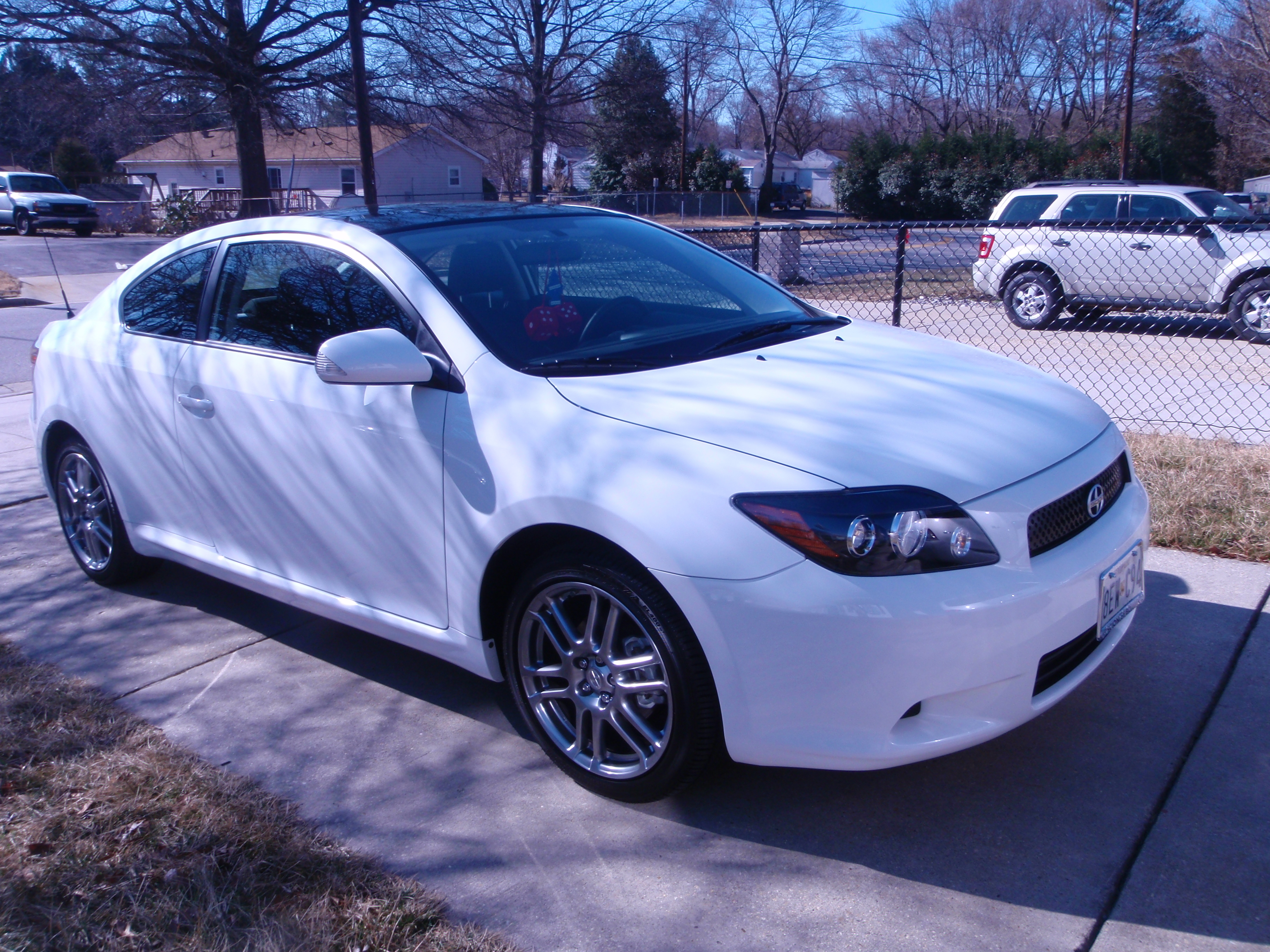 Another Locked_N_Loaded 2009 Scion tC post... - 12755952