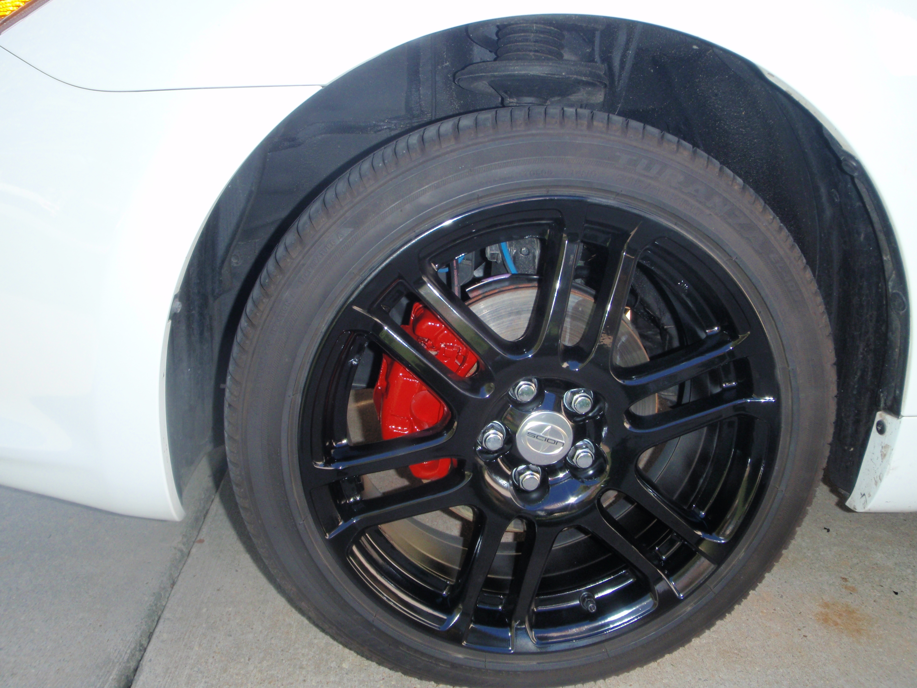 Another Locked_N_Loaded 2009 Scion tC post... - 12755987