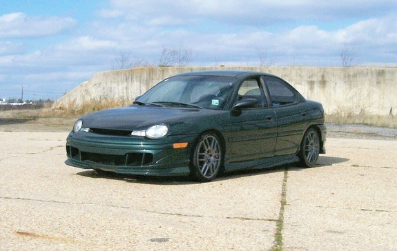 Another neo-dynamo 1998 Dodge Neon post... - 9513459