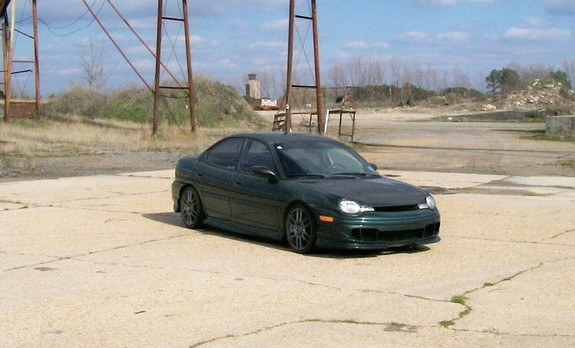 Another neo-dynamo 1998 Dodge Neon post... - 9513460