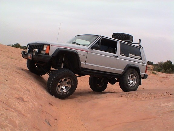 dodahman 1990 jeep cherokee specs photos modification info at cardomain. Black Bedroom Furniture Sets. Home Design Ideas