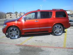 Big-Boy-Dallass 2005 Infiniti QX