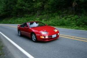 Another mason186 1990 Nissan 300ZX post... - 9713038