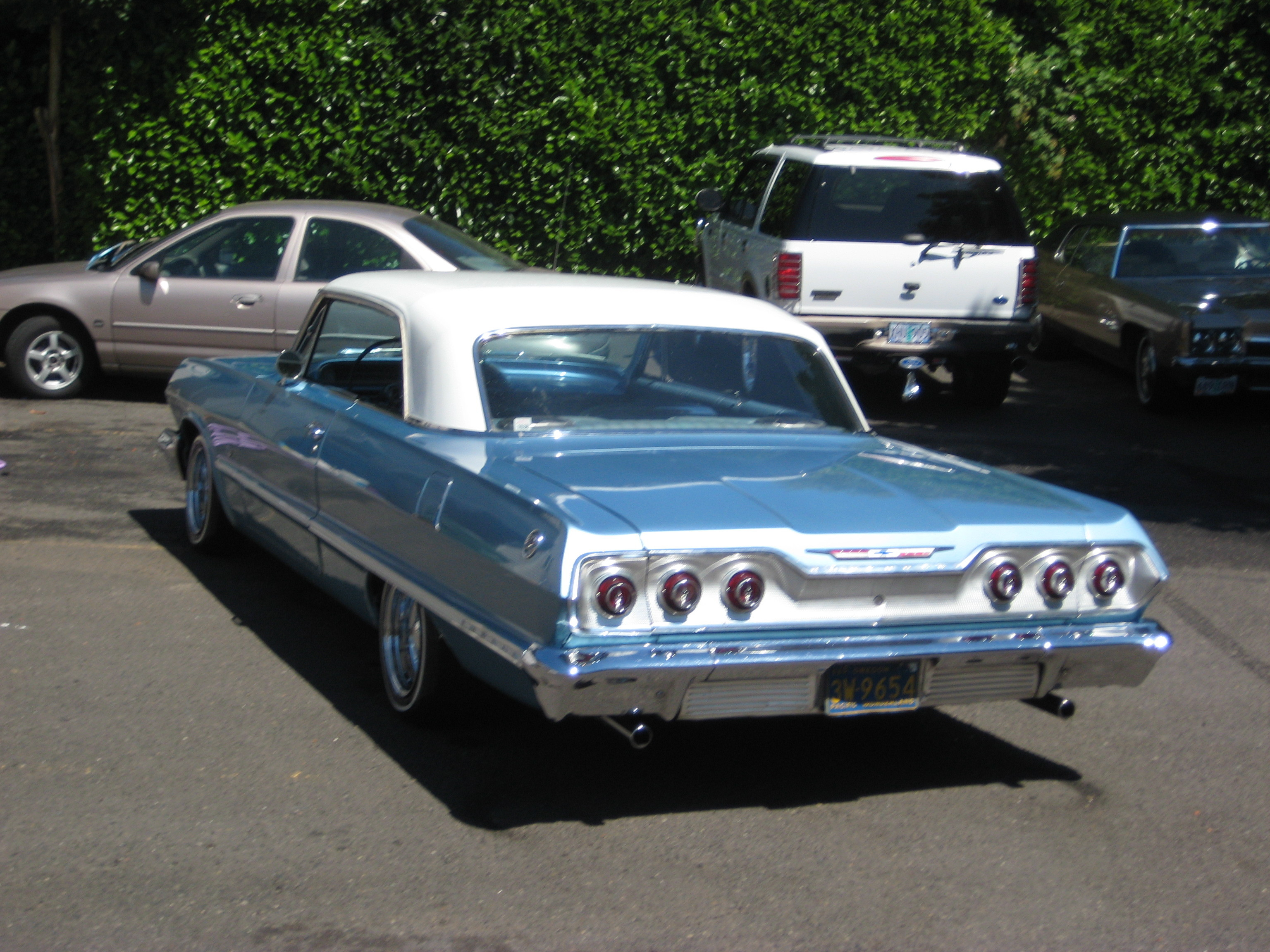 1963 Chevrolet Impala for Sale on ClassicCars.com - 38 Available