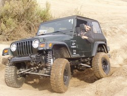 mad__scientists 1997 Jeep Wrangler