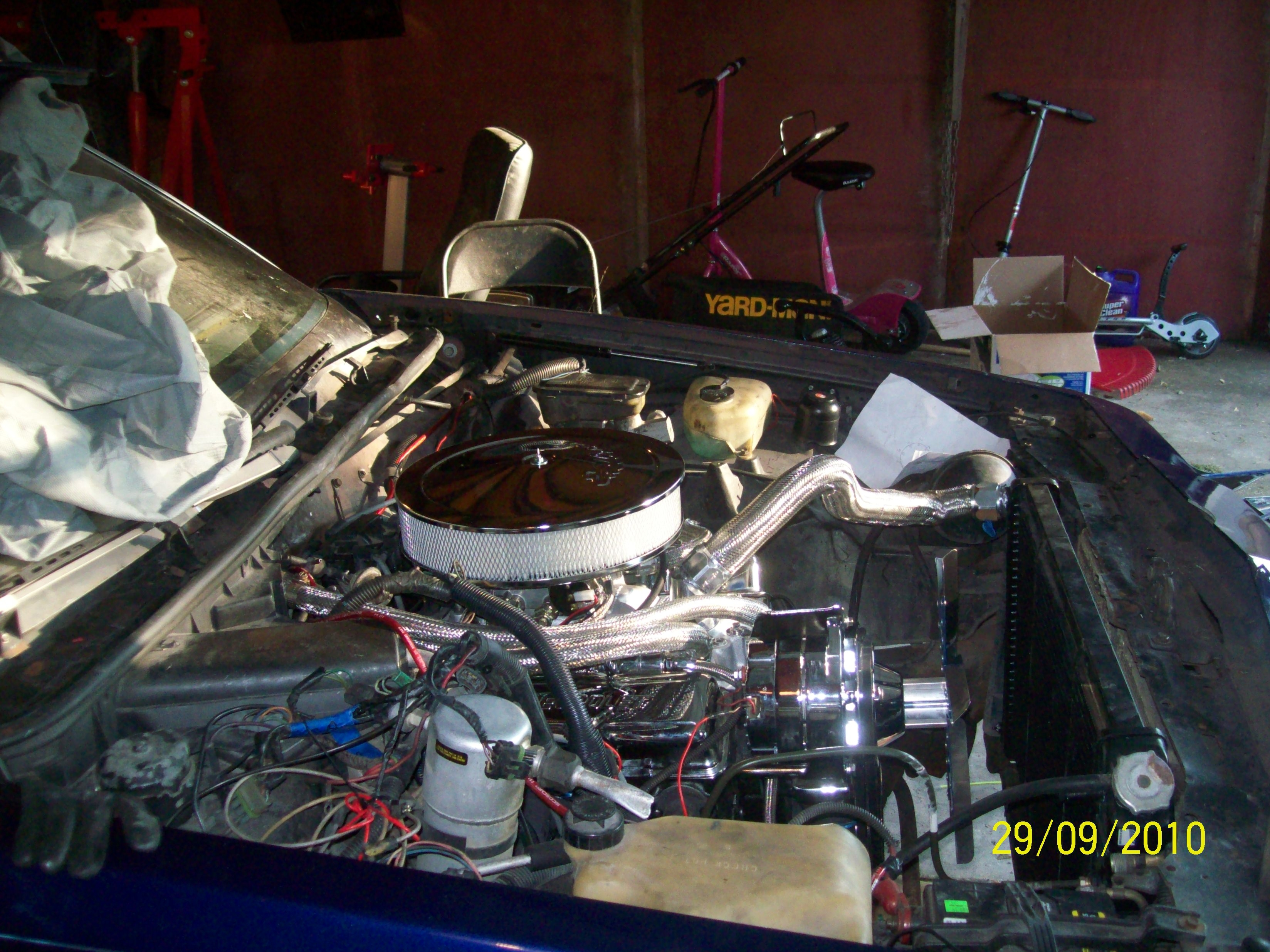 Another willthree 1985 Buick Regal post... - 12757496