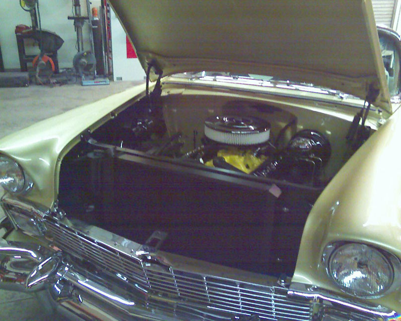 Another just-fn-bag-it 1956 Chevrolet Bel Air post... - 12758906