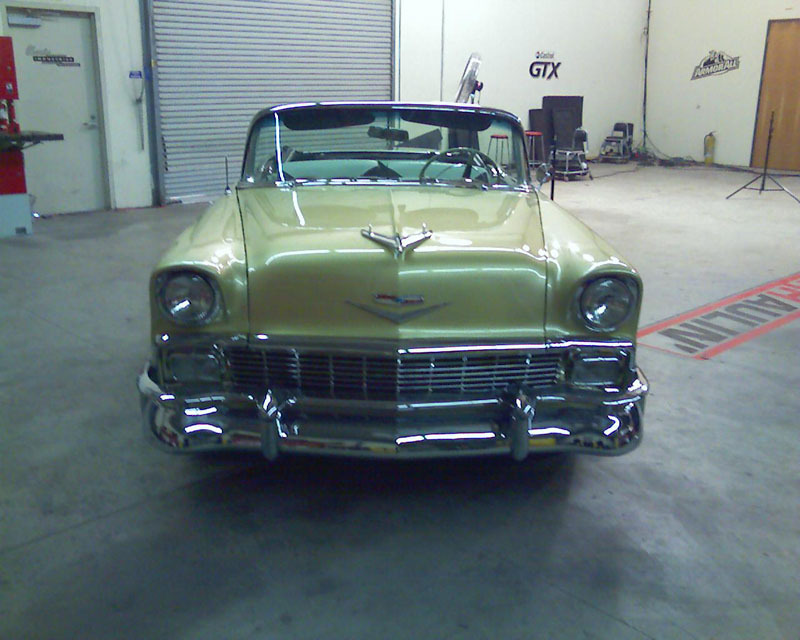 Another just-fn-bag-it 1956 Chevrolet Bel Air post... - 12758907