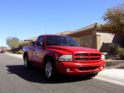 drewsterofAZs 1999 Dodge Dakota Club Cab