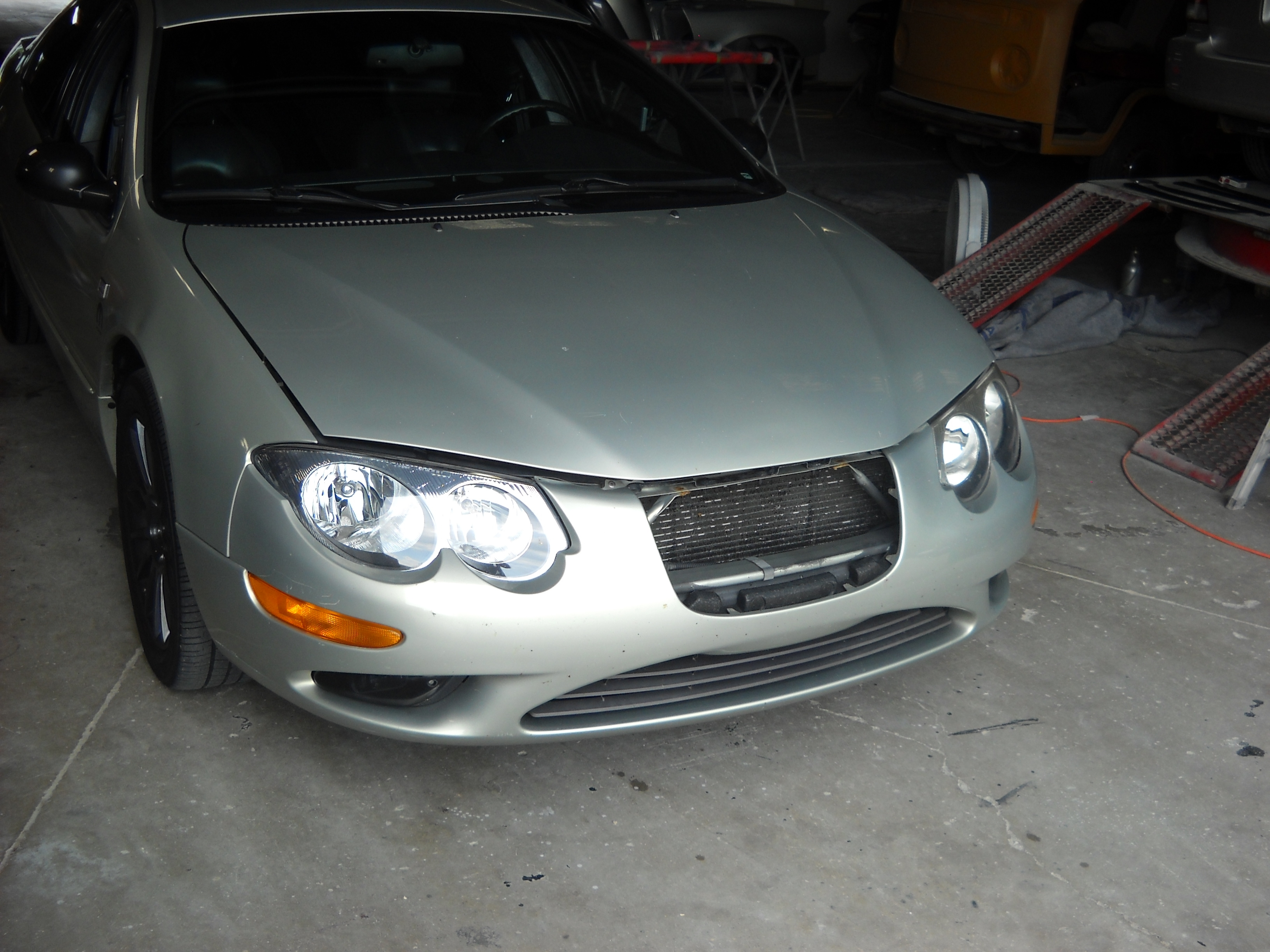 Another fromLOWtoSHO 1999 Chrysler 300M post... - 11864727