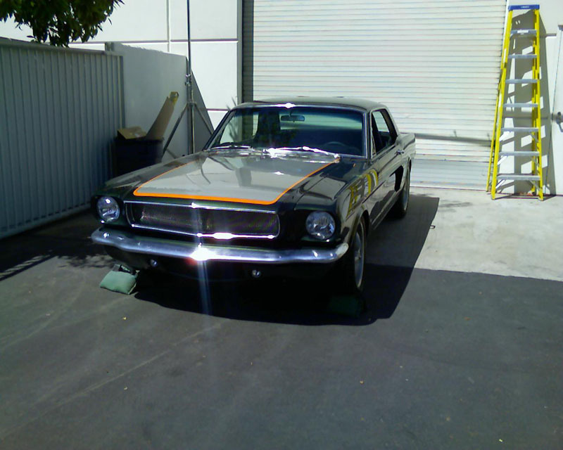 Another just-fn-bag-it 1965 Ford Mustang post... - 12758973
