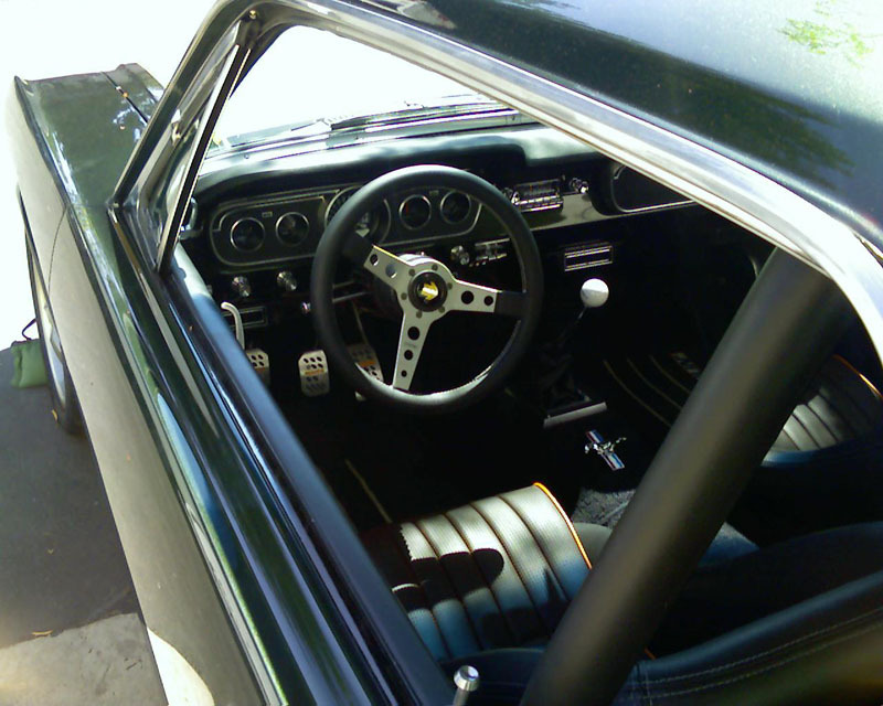 Another just-fn-bag-it 1965 Ford Mustang post... - 12758974