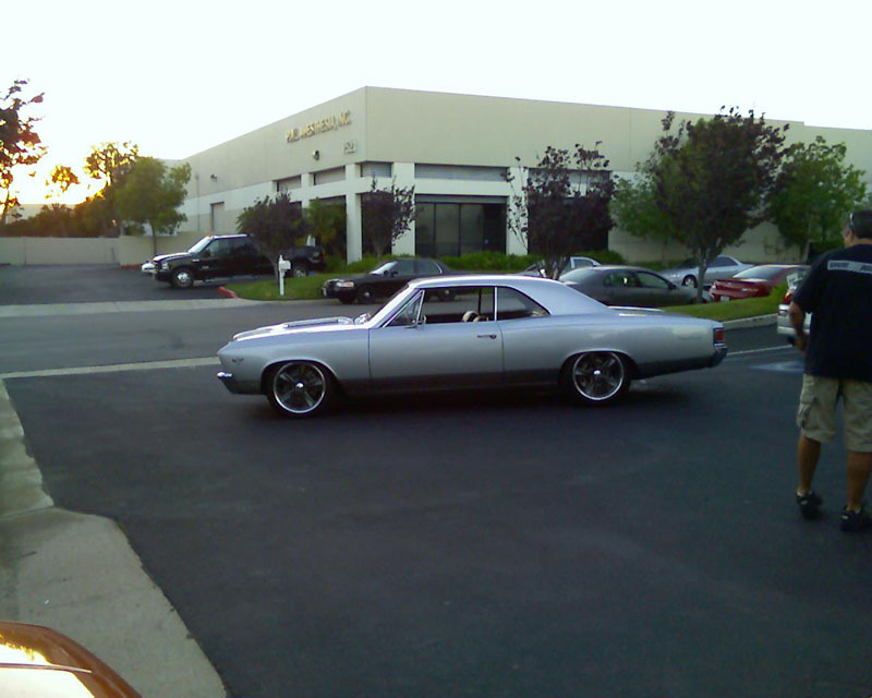 Another just-fn-bag-it 1967 Chevrolet Chevelle post... - 12758959