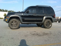 rob103180s 2006 Jeep Liberty