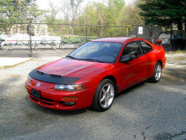 Bigtwanman 1996 Dodge Avenger Specs Photos Modification