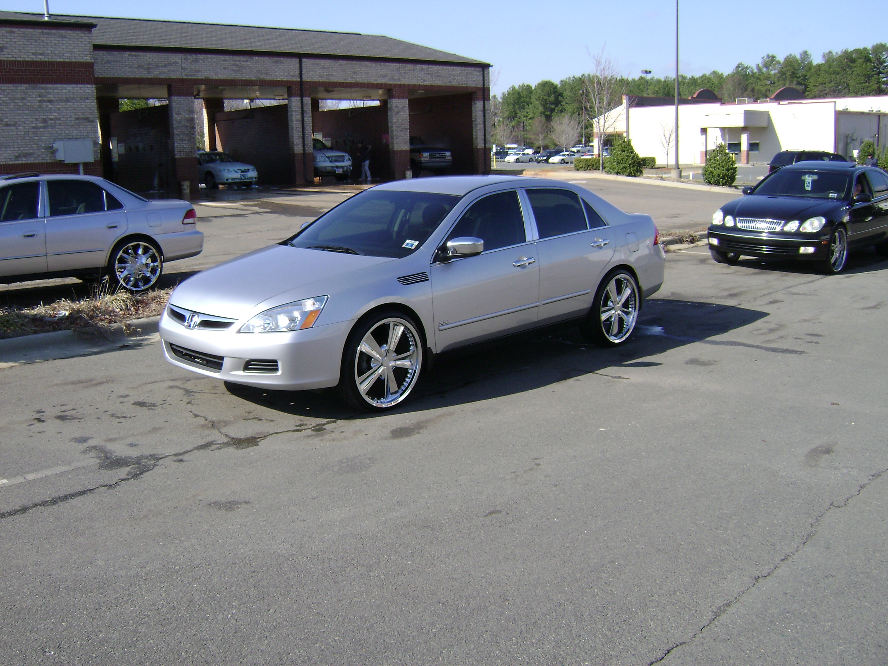 07on22s 2007 honda accord specs photos modification info. Black Bedroom Furniture Sets. Home Design Ideas