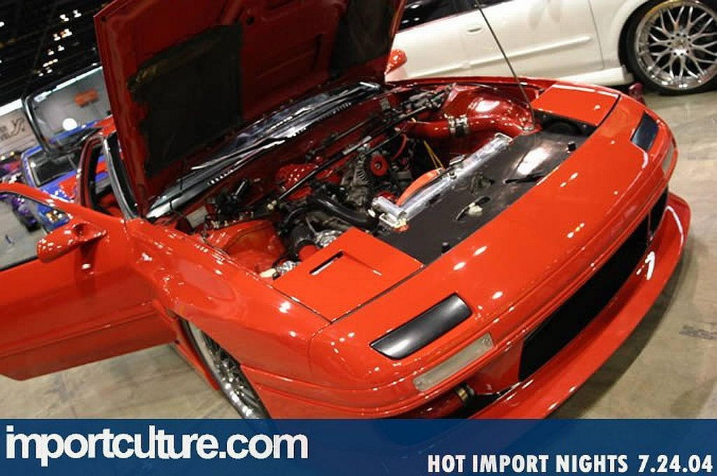 Another trueimport 1989 Mazda RX-7 post... - 6015891