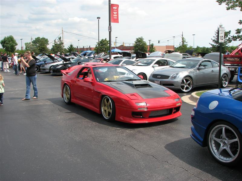 Another trueimport 1989 Mazda RX-7 post... - 12760800