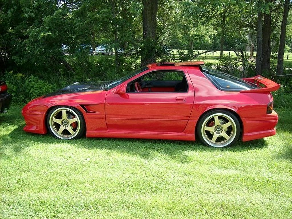 Another trueimport 1989 Mazda RX-7 post... - 12760806