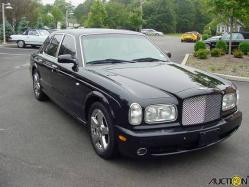 Klanooter 2002 Bentley Arnage