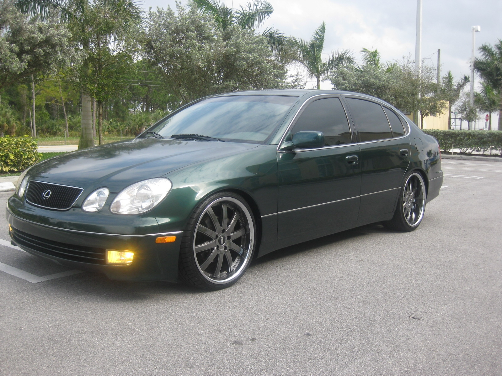 lobster305 1999 Lexus GS 12766826
