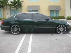lobster305s 1999 Lexus GS-Series 