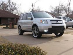 97lude_shs 2006 Honda Pilot
