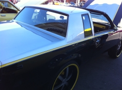 skullgang702s 1983 Buick Regal