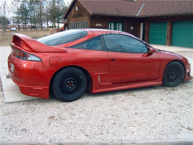Another allen2m4 1995 Mitsubishi Eclipse post... - 12761363