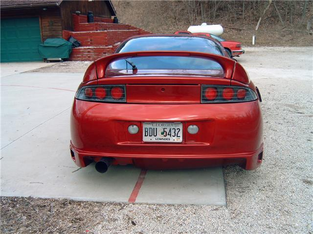 Another allen2m4 1995 Mitsubishi Eclipse post... - 12761364