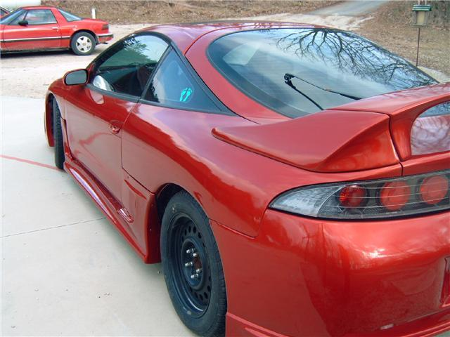 Another allen2m4 1995 Mitsubishi Eclipse post... - 12761365