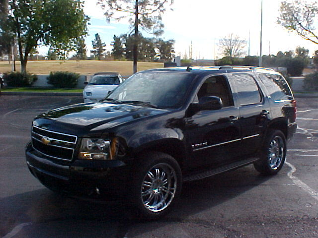 ryanwaatzy 2008 chevrolet tahoe specs photos. Black Bedroom Furniture Sets. Home Design Ideas