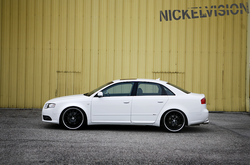 MikeG6767s 2007 Audi A4