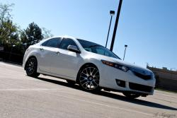 chibianh 2009 Acura TSX