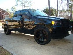 beethibodeauxs 2005 Ford F150 Super Cab