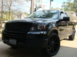 beethibodeauxs 2005 Ford F-Series Pick-Up