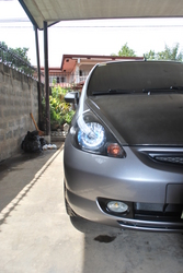 jjreyes10s 2005 Honda Jazz