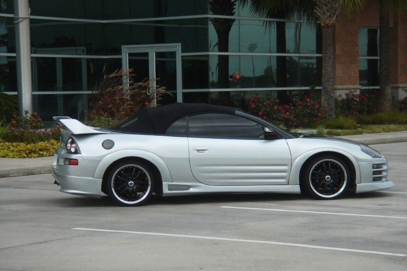 Another spyderGT281 2001 Mitsubishi Eclipse post... - 12763860
