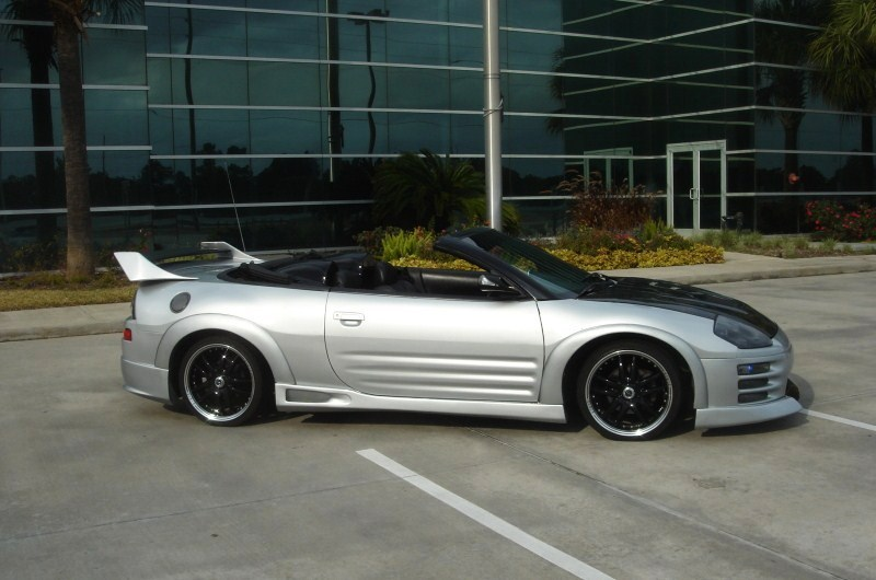 Another spyderGT281 2001 Mitsubishi Eclipse post... - 12763862