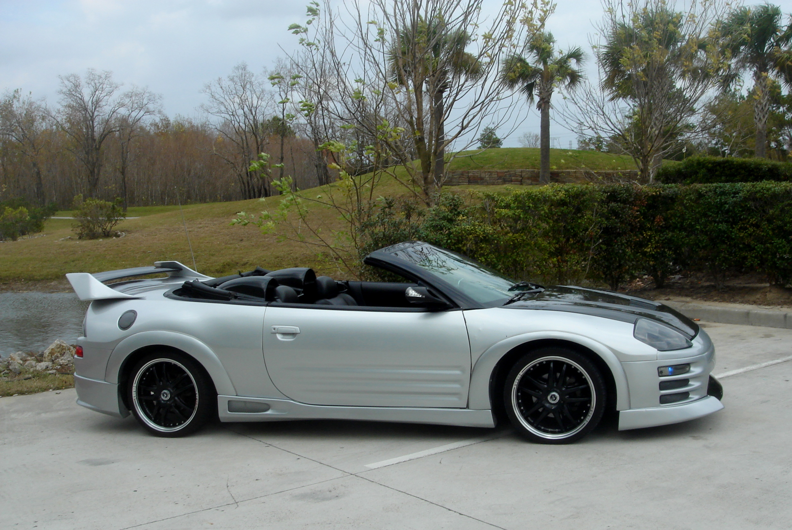 Another spyderGT281 2001 Mitsubishi Eclipse post... - 12763882