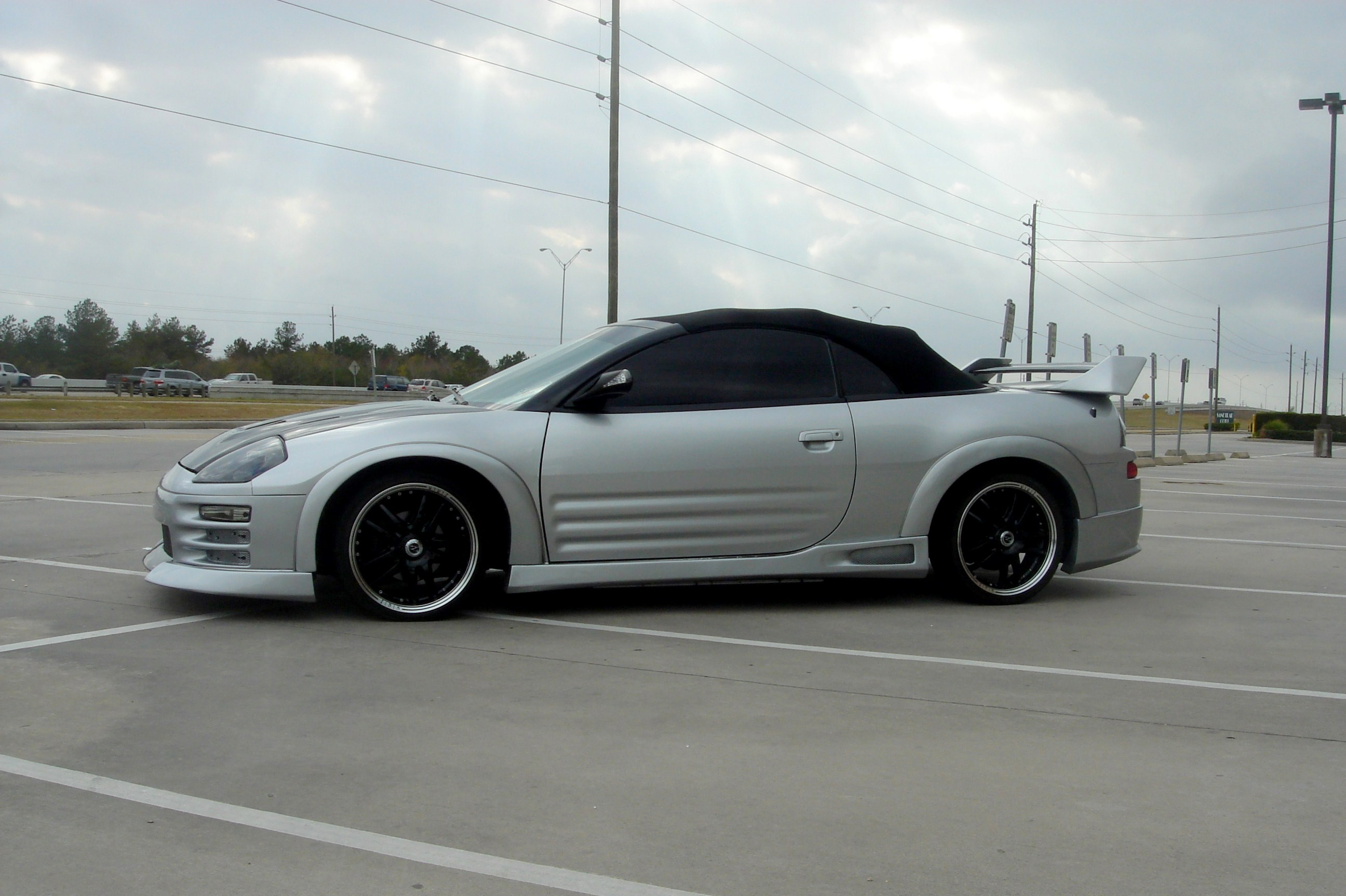 Another spyderGT281 2001 Mitsubishi Eclipse post... - 12763883