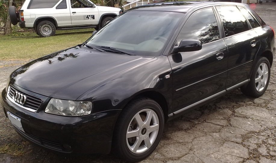 alonsodhv 2003 audi a3 specs photos modification info at cardomain. Black Bedroom Furniture Sets. Home Design Ideas