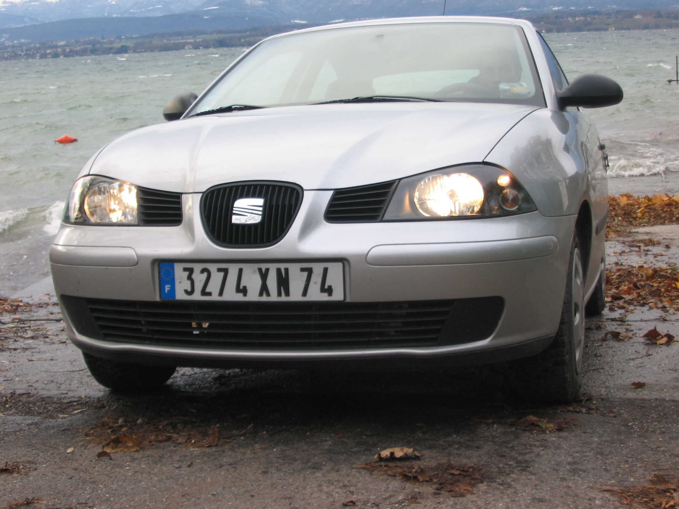 Another pm74100 2002 Seat Ibiza post... - 12764414
