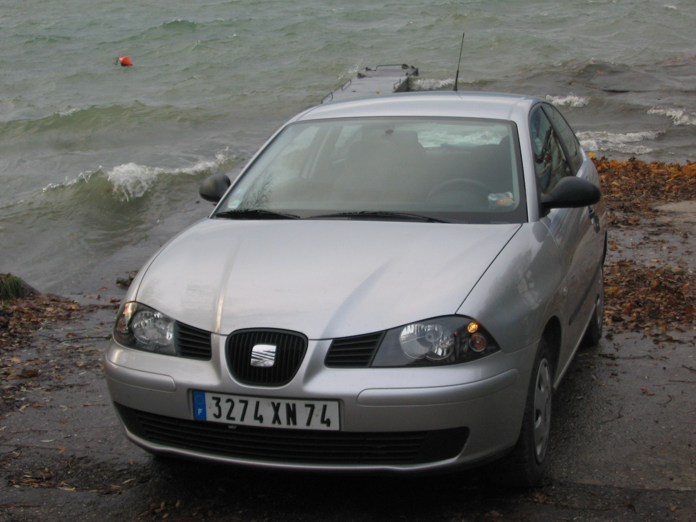 Another pm74100 2002 Seat Ibiza post... - 12764415