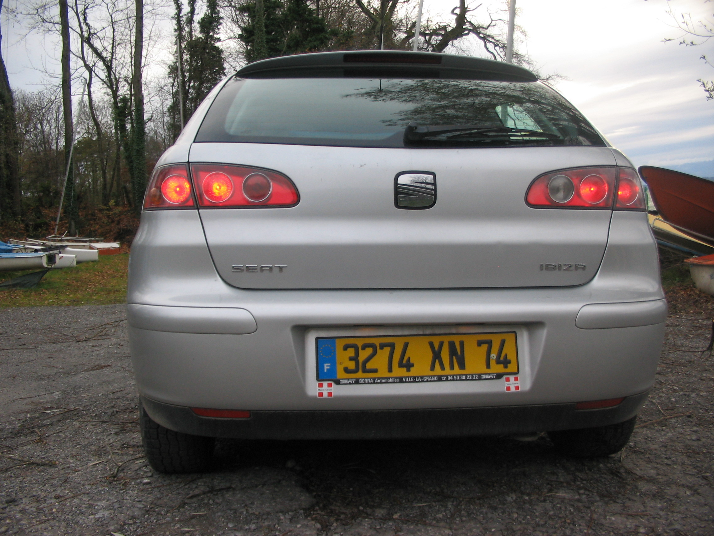Another pm74100 2002 Seat Ibiza post... - 12764418