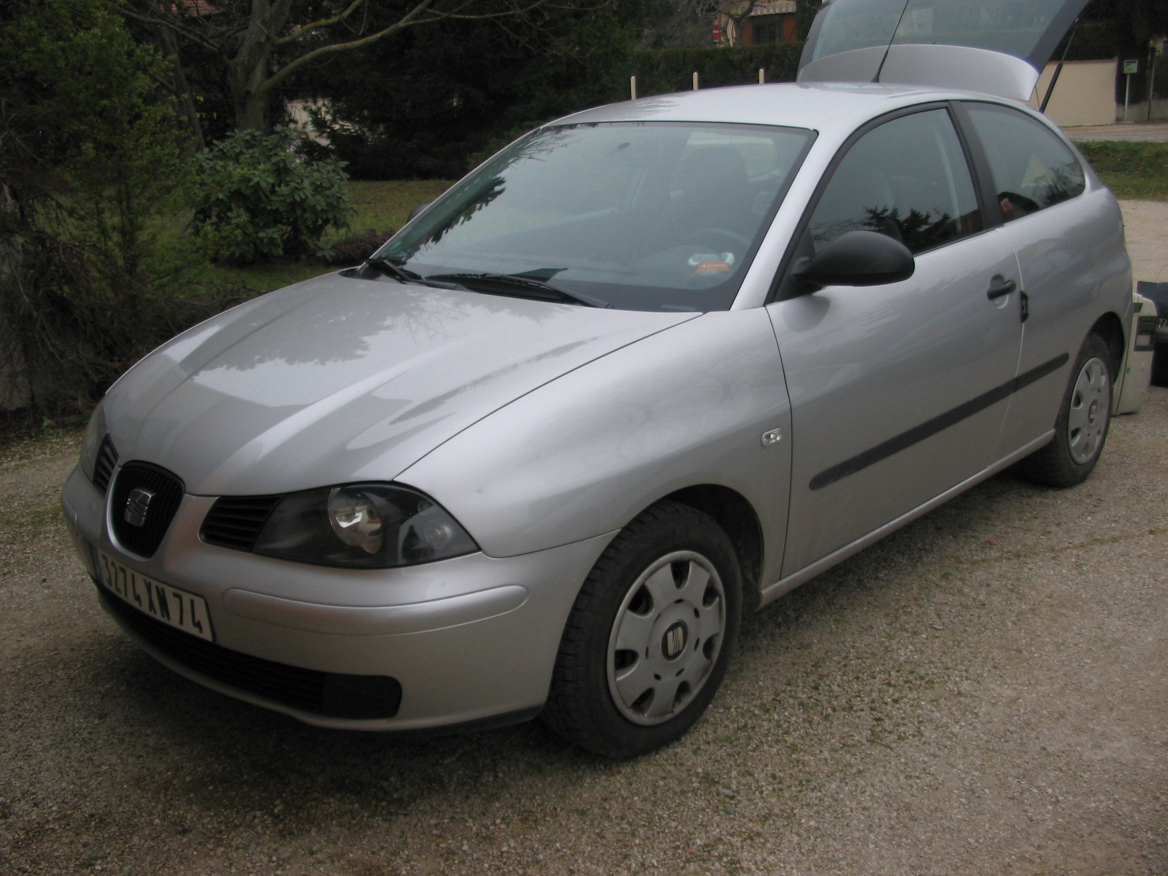 Another pm74100 2002 Seat Ibiza post... - 12764422