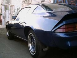 shahriar_filths 1978 Chevrolet Camaro