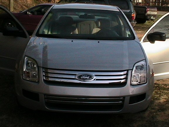 Another Ceace 2006 Ford Fusion post... - 9673315