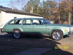 Arkansas_Bad_Azz 1977 Chevrolet Malibu