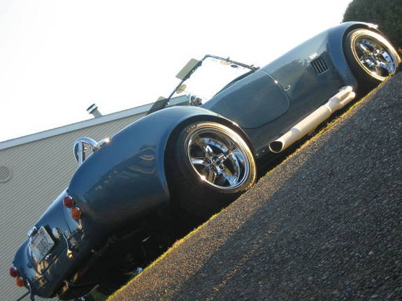 Another kckingcobra 1965 Factory Five 65 Roadster post... - 9516650